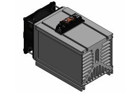 Single Phase AC Switch