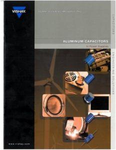 Aluminum Capacitors In Power Supplies