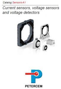 Current & Voltage Sensors, Voltage detectors
