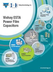 ESTA Power Film Capacitor