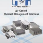 C&H Technology Air Cooled Thermal Management Solutions